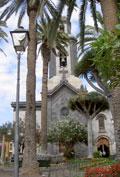 Iglesia Peña Francia Puerto Cruz Tenerife
