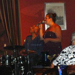 J.J.M.Churchi Canary Islands percussion musician