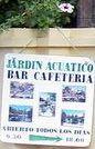 Jardin aquatico or Aquatic Garden or Aquapark