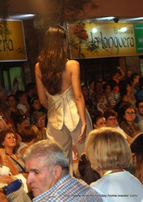 Javilar elegance Tenerife Spain 2017