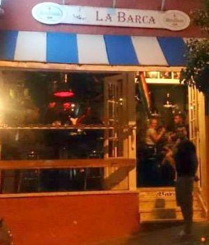 La Barca not strictly a gay bar in Los Realejos