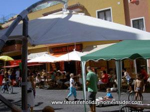 La Calle es nuestra a motto of  Longuera Toscal