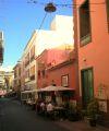 Hierbita ancient vintage restaurant near la Noria.