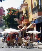 La Longuera with festival