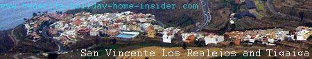 San Vincente, Tigaiga and Tropicana resort