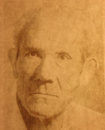 Luis Diego Cuscoy founder of Tenerife Museo de archeologia.