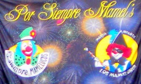Banner of Murga Mamel