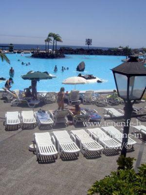 Maritime Park Santa Cruz de Tenerife