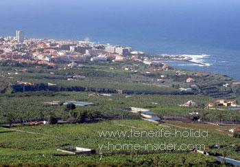 Paradise country Tenerife