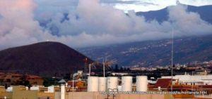 Montana del fraile with Meson Monasterio