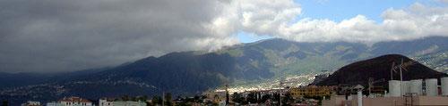 Valley de La Orotava