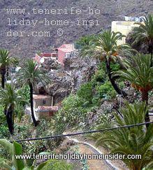 Masca Tenerife Canary Islands