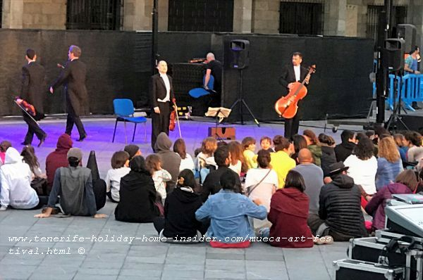 Mueca art festival classical music comedy of 2019