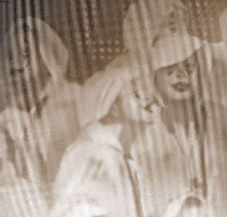 Murgas as spooks of Tenerife
