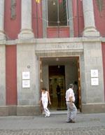 Museo Museum Bellas Artes Santa Cruz de Tenerife