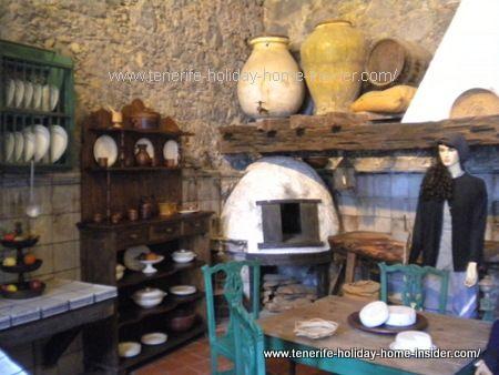 Museum Casa de los Balcones Orotava
