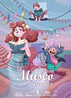 Museo de los Cuentos Tenerife Storyteller of Realejo Bajo La Parra