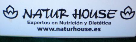 Natur-house shop display