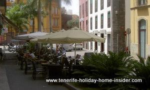 Nh hotel Tenerife Santa Cruz boutique hotel free wifi