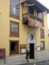 Orotava hotel Victoria