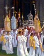 Orotava Body of Christ procession