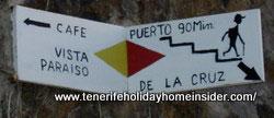 Path-pointer  to coast and Bollullo