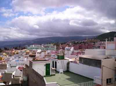 Azoteas in Tenerife