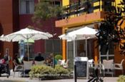 Pintxos Tapas gourmet restaurant
