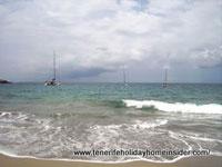 Playa Caleta Blanca Diego Hernandez