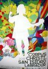 Poster Corpus Christi Orotava 2017 Fiestas