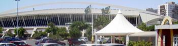 Recinto Ferias Fair ground