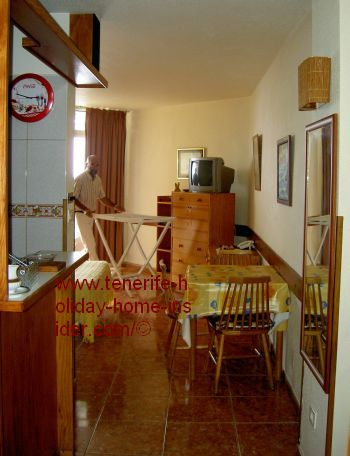 Rent Teneriife apartment with pool
