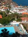 Resort property Tenerife Puerto de la Cruz