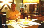 Restaurante Tiroler Alm Tenerife La Paz
