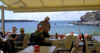 Restaurant Dona Rosa Icod de los Vinos