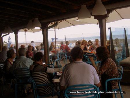 Restaurante La Cofradia Puerto de la Cruz