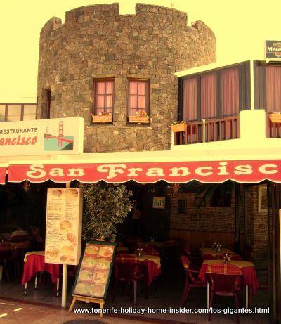 Restaurante San Franciso by Hotel Barcelo