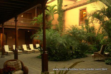 Romantic Hotel Quinta Roja Garachico