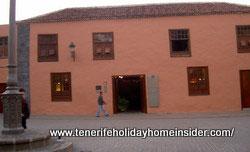 Romantic Quinta Roja Hotel Tenerife