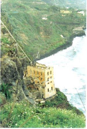 Romantica coast