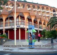 Ruen Thai at Puerto Palace Hotel