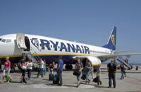 Ryanair Tenerife South by el Medano