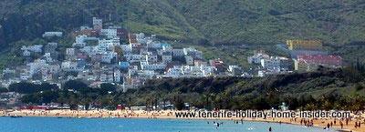 San Andres  Hamlet of Santa Cruz Tenerife