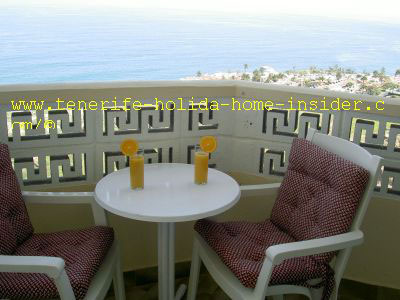 Seaside apartment  Puerto de la Cruz by the Atlantic ocean