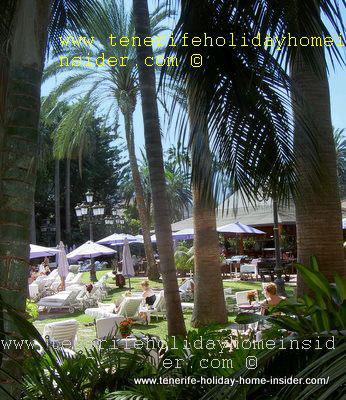 Spa hotel Hotel Botanico Tenerife