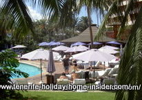 Spa hotel Hotel Botanico