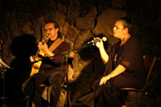 Spanish news events Tenerife jazz concerts