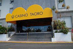 Taoro-casino of former Hotel Taoro