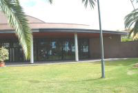Former Taoro Congress Center Puerto Cruz