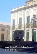 Theatre Teatro Guimera Santa Cruz Tenerife